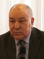 Алдамжаров Газиз Камашевич