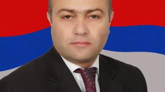 Аловсат Маилович Вейсов Секретарь ЦК КП Азербайджана