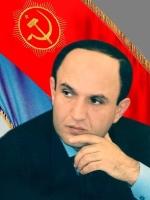 Курбанов Рауф Муслимович