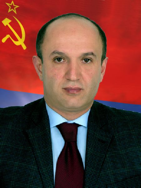 Рауф Курбанов