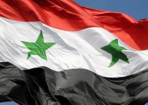 руки прочь от Сирии