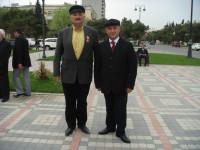 У памятника Нариманову (16)