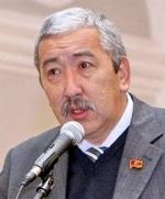 Масалиев Исхак Абсаматович