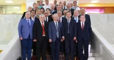 Новости СКП-КПСС. В Москве состоялся V Пленум ЦС СКП-КПСС