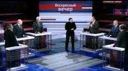 Г.А.Зюганов о первой годовщине третьего президентства Путина