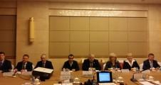 Новости КПРФ. Делегация КПРФ во главе с К.К. Тайсаевым посетила КНР