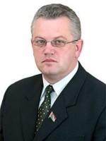 Первый секретарь ЦК Коммунистической партии Беларуси Игорь КАРПЕНКО
