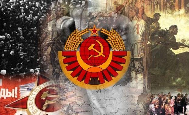 Новости СКП-КПСС. Ю.Ю. Ермалавичюс: «На переломе всемирной истории»