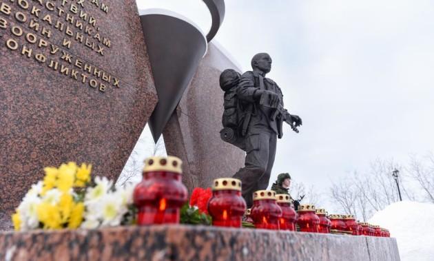 Новости КПРФ. Г.А. Зюганов: Мы помним!
