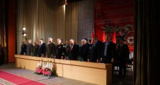 Новости КПРФ. Делегация депутатов Госдумы фракции КПРФ с рабочим визитом посетила Республику Северная Осетия-Алания и Южную Осетию