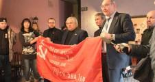 Новости КПРФ. К.К. Тайсаев: Убежден, что работа по оказанию гуманитарной помощи Новороссии должна продолжаться и наращиваться