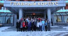 Новости КПРФ. К.К. Тайсаев: При организации партшколы учитывался сталинский принцип «кадры решают всё»