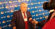 Фоторепортаж. К.К. Тайсаев на мониторинге в Приднестровской Молдавской Республике в связи с прошедшими выборами президента ПМР 11 декабря 2016 года