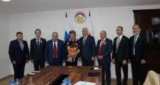 Новости КПРФ. К.К. Тайсаев: «25-летие Парламентаризма Республики Южная Осетия – это путь к истинному народовластию»