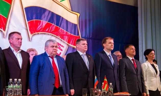 Новости КПРФ. К.К. Тайсаев: «Дружба и братство между Россией и Приднестровьем – основа процветания наших стран и народов»
