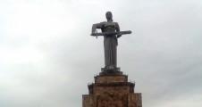 Новости КПА. О праздновании 70-летия Великой Победы в столице Армении — Ереване