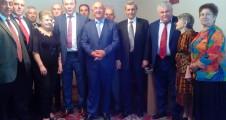 Новости СКП-КПСС. Завершился визит делегации КПРФ и СКП-КПСС в Армению