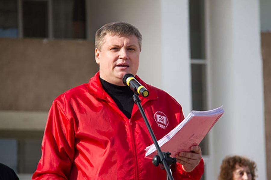Oleg Khorzhan