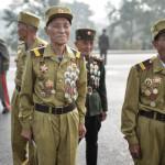 КНДР отмечает 60-ую годовщину окончания Корейской войны