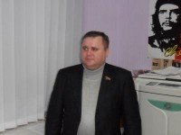 Баландин Сергей