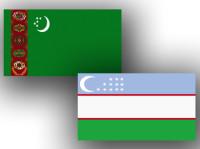 Turkmenistan_Uzbekistan_flags