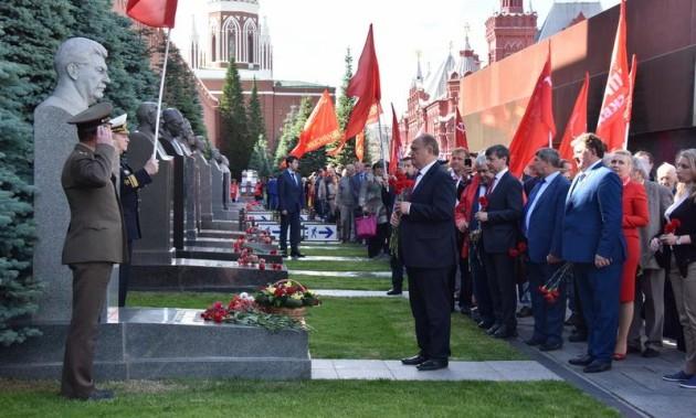Новости КПРФ. Г.А. Зюганов: Мы должны помнить трагический июнь 41-го