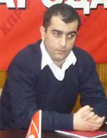 Гаписов Ильгам Исабекович