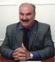Кочиев Станислав Яковлевич Председатель Коммунистической партии Республики Южная Осетия