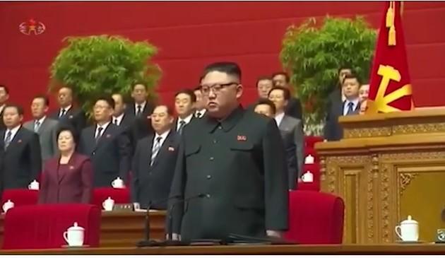 Новости КПРФ. К.К. Тайсаев: «О VIII Съезде Трудовой партии Кореи»
