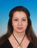 Костина Марина Васильевна
