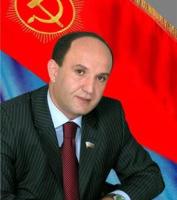 Курбанов Рауф Муслимович Председатель ЦК Коммунистической партии Азербайджана