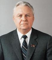 Лигачёв Егор Кузьмич секретарь Совета  СКП-КПСС