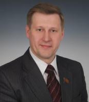 Локоть Анатолий Евгеньевич секретарь Совета СКП-КПСС