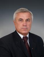 Никитчук  Иван Игнатьевич