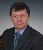 Новиков Дмитрий Георгиевич