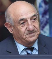 Саргсян Таджат Гегамович Первый секретарь ЦК Коммунистической партии Армении