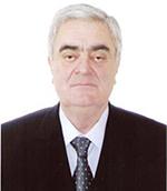 Шамба Лев Нурбиевич