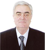 Шамба Лев Нурбеевич Председатель Коммунистической партии Республики Абхазия