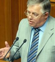 Симоненко Пётр Николаевич Первый секретарь ЦК Коммунистической партии Украины