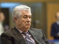 ALEGERI PREZIDENTIALE - MOLDOVA